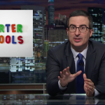 john oliver charter schools